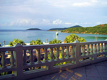 Harbour view - Courtesy of www.culebra-kokomo.com